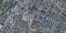 Unfall in Wien sorgt für Chaos im Frühverkehr