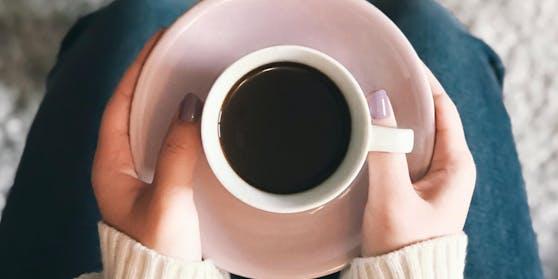 Es ist bewiesen: Kaffee hat einen positiven Einfluss auf unser Gewicht.