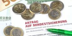 Mann erschlich sich über Jahre 100.000 Euro Sozialhilfe