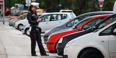 Wiener müssen trotz Lockdown fürs Parken zahlen