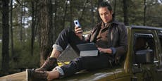 Huawei: Home Social statt Social Distancing