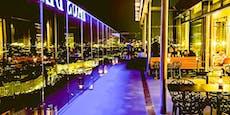 Neues Rooftop-Restaurant eröffnet am Haus des Meeres