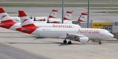 Wiener wartet seit Monaten auf Geld für AUA-Flug
