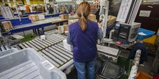 Enthüllt: Post hat in Inzersdorf 150 Leiharbeiter