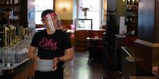 Gäste-Ansturm bleibt aus – Gastro noch im Krisenmodus
