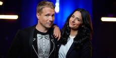Oliver Pochers Ehefrau Amira ist wieder schwanger