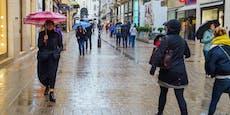 Experten haben düstere Wetter-Prognose für Pfingsten