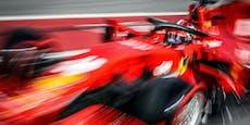 Fix: Die Formel 1 steigt voll auf die Budget-Bremse
