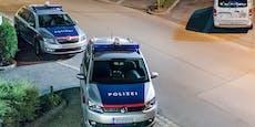 Frau will sich trennen, Mann rastet in Wien völlig aus