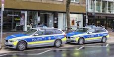 Polizei nimmt Paar wegen mutmaßlichen Babyhandels fest
