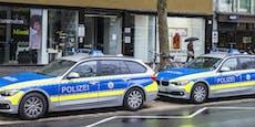 Vermisste in Wohnung von Sexualstraftäter gefunden