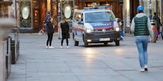 Frau reißt Rabbiner in Wien Kippa vom Kopf
