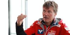 Nach ÖSV-Abgang: Neuer Job für Ex-Coach Felder