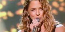 ESC-Fans feiern Vanessa Mai: Sie singt auf kroatisch!