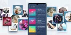 Huawei mit neuem Musik-Streaming für Österreich