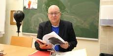 Schuldirektor Glattauer fordert Massentest-Pflicht
