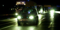 Unfallopfer (36) lag stundenlang tot in Auto