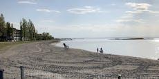 Spürbares Erdbeben erschüttert Neusiedler See