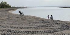 So soll Neusiedler See vor Austrocknung gerettet werden