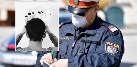 Lockdown: Wolff fordert Ermahnungen statt Corona-Strafen