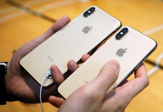 """Das iPhone Xs: Doch wofür steht das """"i"""" eigentlich?"""