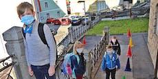 Schüler bekommen in Sommerschule nun Deutsch-Nachhilfe