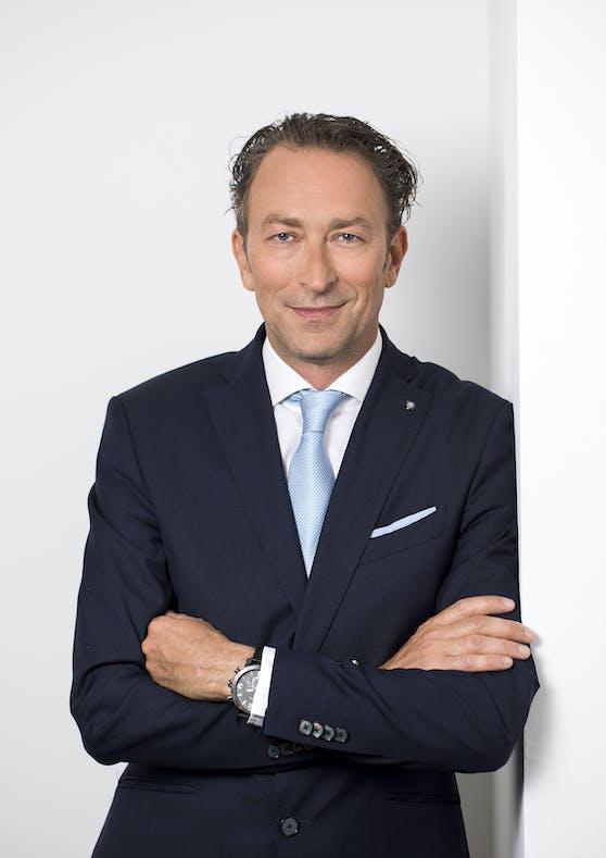 """""""Deloitte Digital wird sich hier künftig vor allem als Experte für moderne Businesslösungen und Strategien im Customer-Experience-Bereich einbringen"""", so Marcus Riedler, Director bei Deloitte Digital."""
