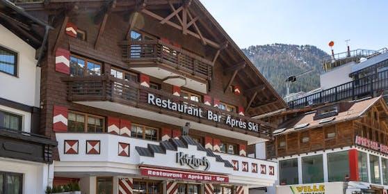 Der Wintersportort Ischgl sorgte aufgrund der vielen Corona-Ansteckungen für viele negative Schlagzeilen.