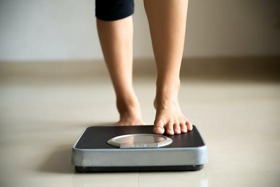 Übergewicht steht in direkter Verbindung zu Wohlstand.