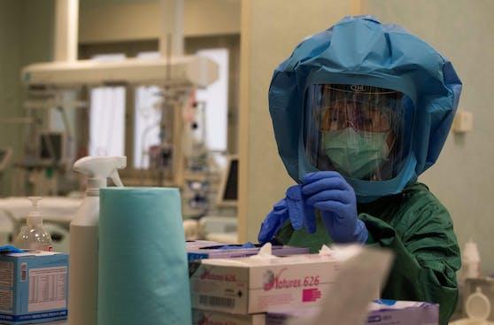 Während der Corona-Pandemie lohnt es sich, auf einen ausreichenden Spiegel an Vitamin D zu achten.