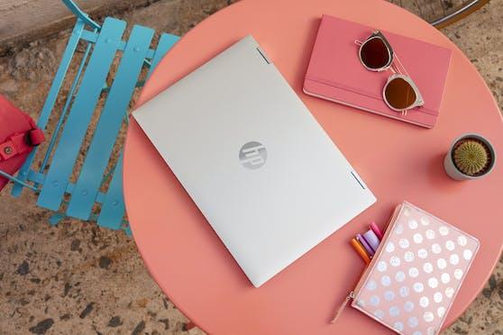 HP präsentiert das neue HP Pavilion x360 14.