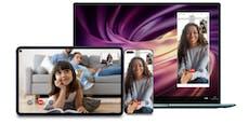 Huawei wartet nun mit Zoom-Konkurrenten auf