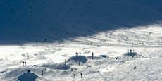 Tirol öffnet noch im Mai zwei Ski-Gebiete