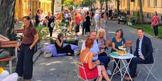 Wien sperrt diese 22 Straßen für alle Autofahrer