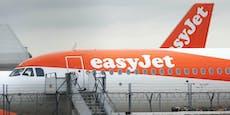 Hacker klauen Daten von 9 Millionen Easyjet-Kunden