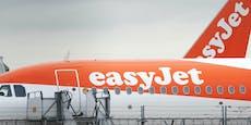 Easyjet: Keine kleinen Rollkoffer mehr als Handgepäck