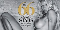 """Playboy-Special zeigt """"66 Schönheiten aus 66 Jahren"""""""