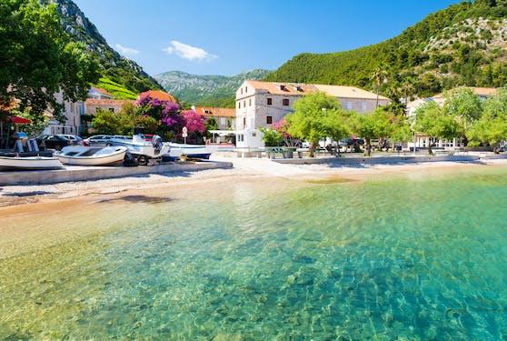 Kroatien-Urlaub ist ab sofort wieder möglich - unter bestimmten Voraussetzungen.