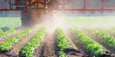 Österreich schickt Glyphosat-Verbot nach Brüssel
