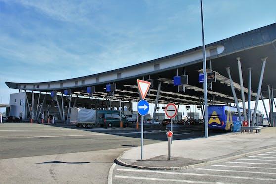 Die Durchreise durch Slowenien bleibt erlaubt, allerdings unter Auflagen.