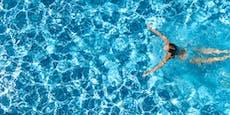 Neue Hotel-Regeln:Zugangs-Kontrollen beim Pool