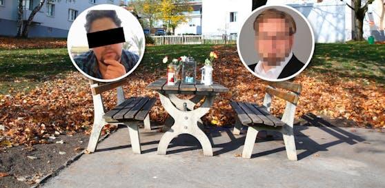 Der Kopfschuss-Mord in Döbling erschütterte im November Wien.