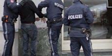 Kinderschänder (43) auf offener Straße in Wien gefasst