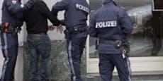 Serientäter plünderte Hotelzimmer in Wien und Salzburg
