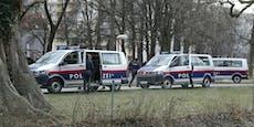 """""""Freundin"""" umarmt! Schlägerei in Betreuungsstelle"""