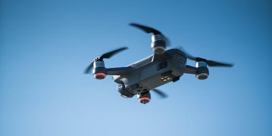 Um mit Drohnen wie diesen abheben zu dürfen, braucht man ab 1.Jänner einen Drohnen-Führerschein.