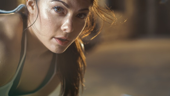 Ohne Trainingspausen macht der Sport keinen Sinn.