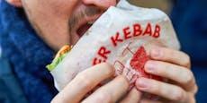 Fäkalkeim-Alarm bei heimischem Kebap-Test