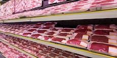 Österreicher essen immer weniger Fleisch
