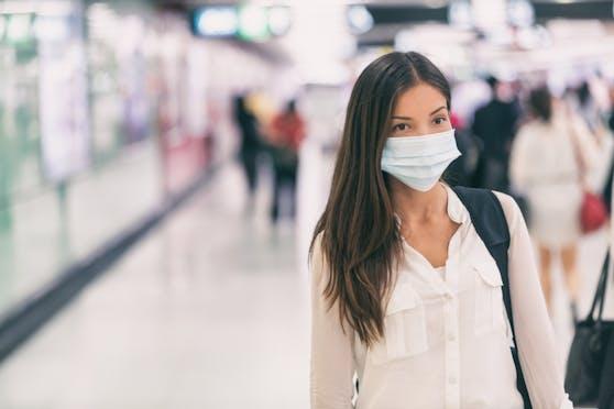 An welchen Orten ist die Infektionsgefahr mit dem Coronavirus am größten?